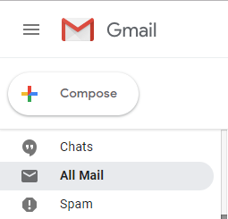 "Gmail ""All Mail"" folder has all emails"