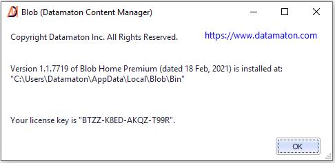 Ensure v1.1.7719 to upgrade to v2